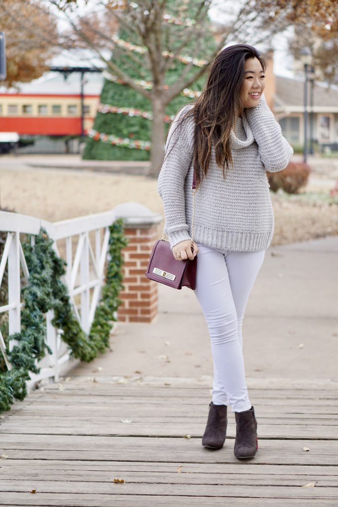 Styling Winter Whites