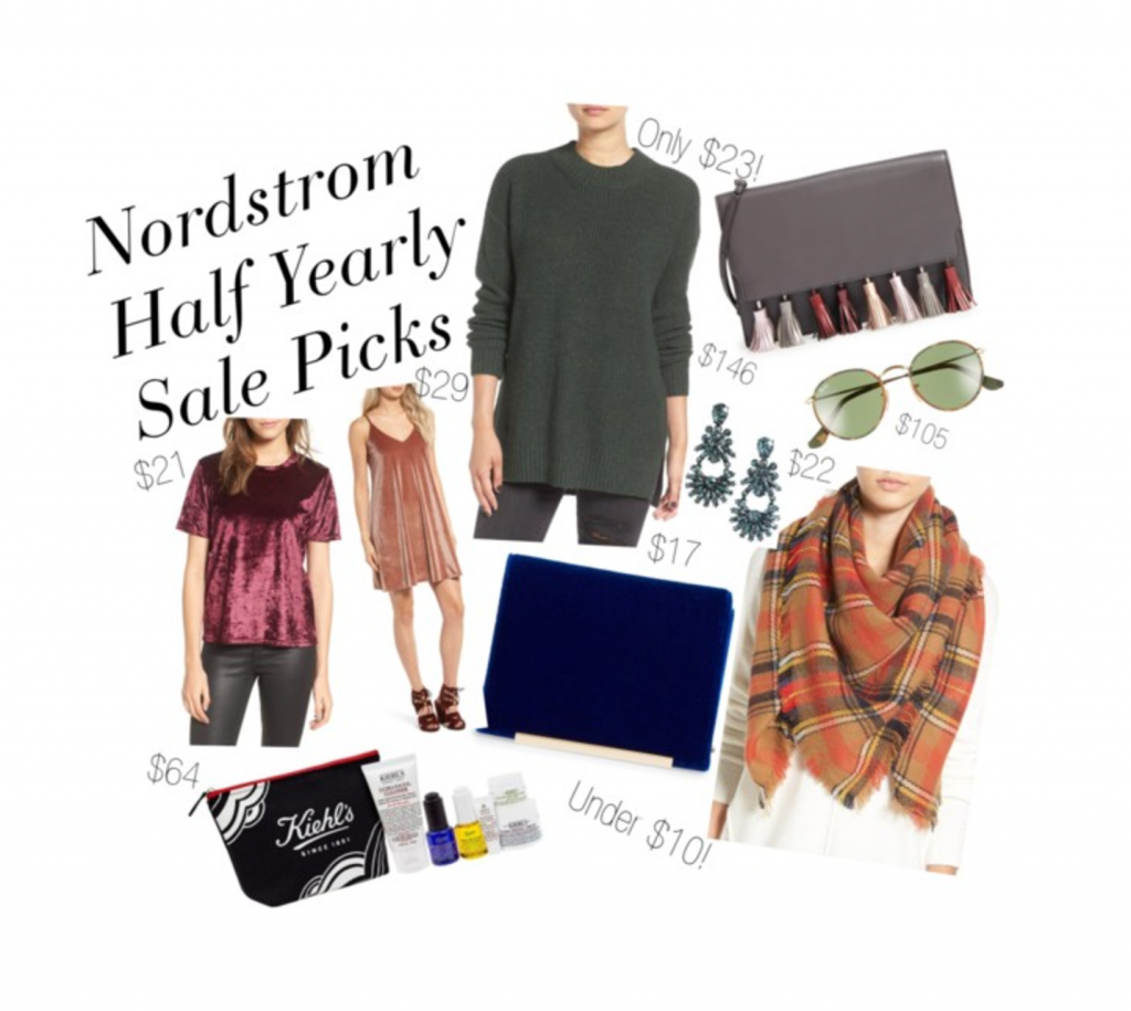 Nordstrom Half Yearly Sale Picks