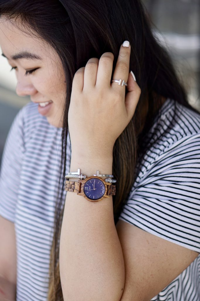 The Perfect Gift with JORD Watches + GIVEAWAY