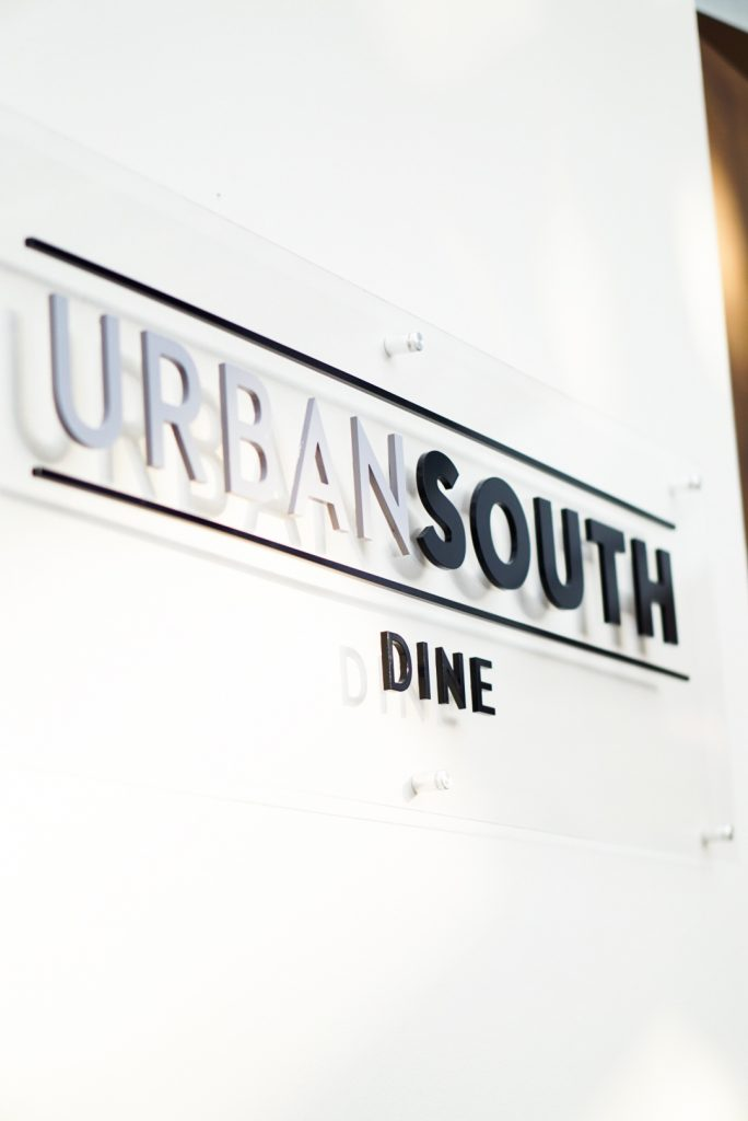 Urban South Dine