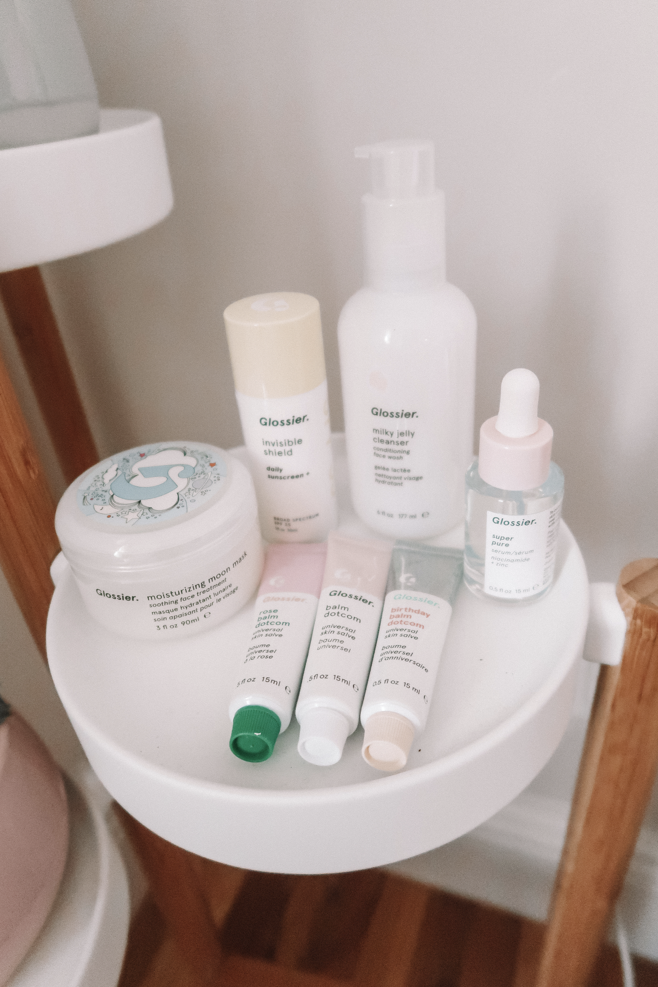 Glossier: Worth the Hype?